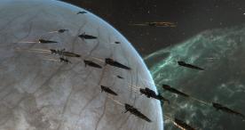 Hurricane Fleet Issue Squadron