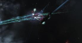 Tengu Under Fire