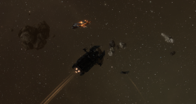 Dealing with interlopers